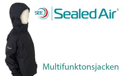 Jacken Sealed Air
