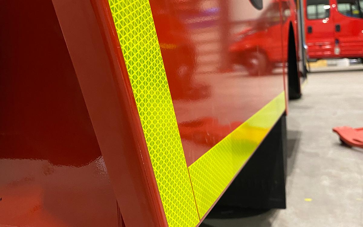 Fahrzeugbeschriftung Feuerwehr Deutschlandweit