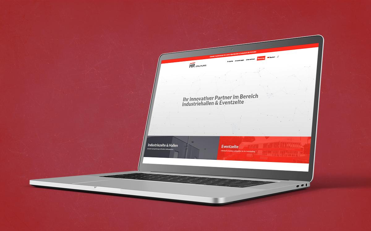 Webdesign FLE media Lauterbach