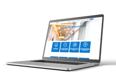 Webseite Magg Elektroanlagen